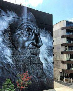 Street Art - Geelong Australia