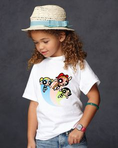 Powerpuff Girls/Mojo Jojo/Powerpuff Birthday/Bubbles/Blossom/Cartoon Network/The Powerpuff Girls/Powerpuff Party/Powerpuff Girls Gift/K13