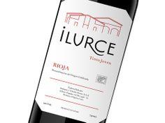 Ilurce Wine