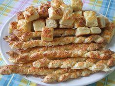 Morzsamesék: A pogácsa újratervezése No Bake Desserts, Baking Desserts, Sweet And Salty, Cereal, Food And Drink, Homemade, Cookies, Meat, Breakfast