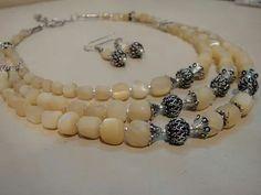 Balamuty Jewelry Boards, Jewelry Art, Jewelry Necklaces, Beaded Necklace, Women Jewelry, Beaded Bracelets, Gifts For Her, Handmade Jewelry, Jewelry Making