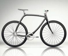 77|011 Metropolitan Bike by Dirk Bikkemberg for Rizoma