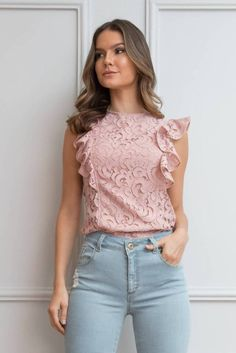 Cute Formal Dresses, Lovely Dresses, Cool Outfits, Casual Outfits, Fashion Outfits, Le Polo, Fancy Tops, Kurta Designs Women, Looks Plus Size