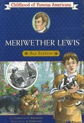 Meriwether Lewis - Exodus Books