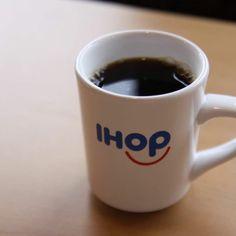New Logo for IHOP by Studio Tilt