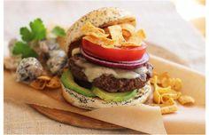 The best basic burger