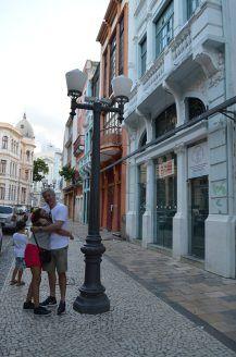 Cultura, história e arte nas ruas do Recife Antigo