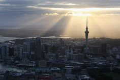 Auckland Would you like to go there?
