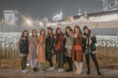 Fukuoka: Joten-ji, Shofuku-ji - Tricia Will Go Places Cherry Blossom Japan, Cherry Blossom Season, Japan Spring Fashion, Tricia Gosingtian, Filipino Fashion, Jogging Track, Fukuoka, Great View, Korean Beauty