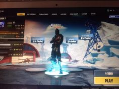 60129 Best Fortnite Launch Images On Pinterest In 2019 Computer