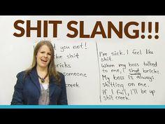 Vídeos em inglês, com nativos, que ensinam vocabulário, etc! Excelente!