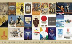 2012年に開催されるロンドンオリンピックの公式ポスターが公開 - DNA