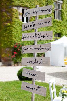 Matin du mariage : quels sont les derniers détails à régler ?