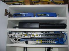 home office technology pinterest brain tech and pc rh pinterest com Messy Wiring Closet Electric Closet Systems