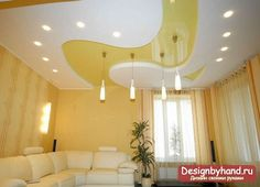 7 Stupendous Tips: False Ceiling Design Pattern false ceiling with wood lighting.False Ceiling Design With Wood. Ceiling Plan, Home Ceiling, Modern Ceiling, Ceiling Ideas, Ceiling Lights, Living Room Interior, Modern Interior Design, Interior Design Living Room, Living Rooms