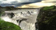 As 10 cachoeiras mais incríveis do mundo