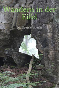 Wander, Eifel