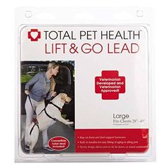 Moondon Lift & Go Leads for Dogs - Vet Approved Total Pet Health Dog Lead and Harness * Want additional info? Click on the image.