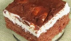 Tvarohové rezy Tiramisu, Cooking Recipes, Ethnic Recipes, Sweet, Fit, Petra, Nova, Candy, Shape