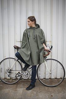 Stylish Cycling Clothes For Urban Commuters Photo 12