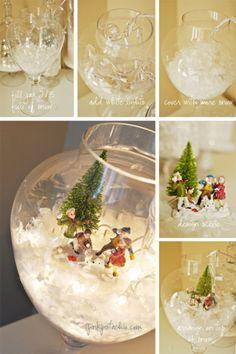DIY-snow-globe