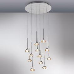 Fairy pendant light SP12