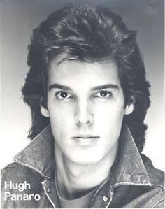 Mens 80S Hairstyles Inspiration 80S Hair We Could Probably Style His Hair This Way He Has The