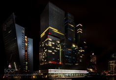 Vertical City. by remoscarfo