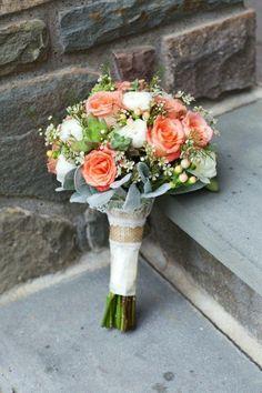 Rustic Poconos Wedding - Rustic Wedding Chic