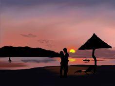 ¿Es posible mantener una relación a distancia?.#Relaciones