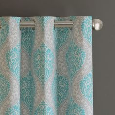jcp | Grommet-Top Curtain Panel