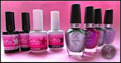 Betty Nails: Roby Nails PREVIEW and GIVEAWAY