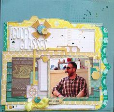 Goofy Glasses by Brenna at @Studio_Calico