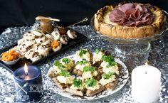 Beach House Kitchen: Sinivalkoinen itsenäisyyspäivän menu #itsenäisyyspäivä #menu #kruoka