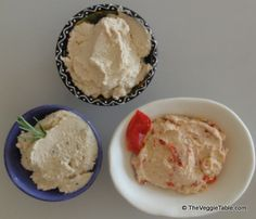 This vegan cream cheese recipe is perfect on bagels, sandwiches, or anything else that needs a creamy, mild spread.