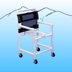Shower Chair, Aqua Creek Products