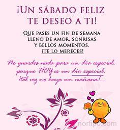 No guardes nada para un día especial, porque hoy es un día especial, ¡tal vez no haya un mañana!...