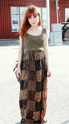 SHOULD HAVE LEFT YOU AT THE FLEA MARKET. (by Emma Å) http://lookbook.nu/look/3536205-SHOULD-HAVE-LEFT-YOU-AT-THE-FLEA-MARKET