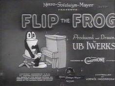 114 Best Disney Ub Iwerks Images Ub Iwerks Classic Cartoons
