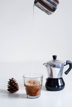Coffee for all coffeelovers. Moka pot Bialetti coffee. More pictures on my blog http://linaandme.blogspot.co.uk/2016/01/coffee.html