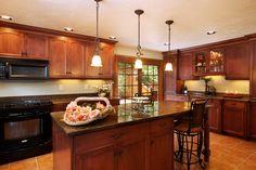 Kitchen Floor Remodeling Ideas