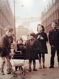 Glasgow street weans - Google Search