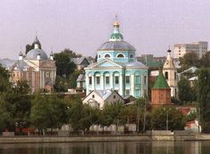 Voronezh. It is one of the important cities of Russia that has more than 1 million inhabitants. Voronezh was founded in 1586. It is now one of the industrial cities. It is also being developed as an educational and cultural center.