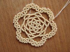 beads - DIY for wedding, wedding jewelry that you can do by yourself - Ślubne DIY, biżuteria ślubna, którą możesz wykonać sama