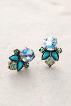 Sorrelli Peaseblossom Earrings #anthrofave