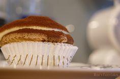 Mimi's Fairy Cakes: Versuchskaninchen des Monats: Original Tiramisu Cupcakes