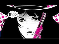 David Guetta - Shot Me Down ft. Skylar Grey (Lyrics Video) (+playlist)- from bonnie and clyde tv series 2013