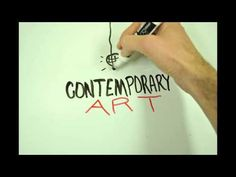 (12) SmART Talk: Modern Art vs Contemporary Art - YouTube