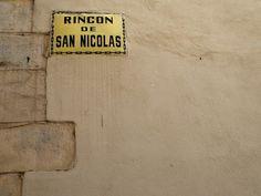 Adoquines y Losetas.: Rincón