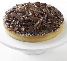 Gordon's Chocolate Tart